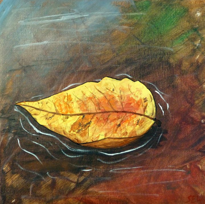 Fall - Inspired Art and Crafts