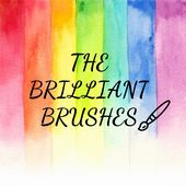 The Brilliant Brushes✨