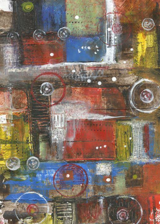 abstract - roma