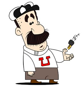 Super Mario Uber Driver