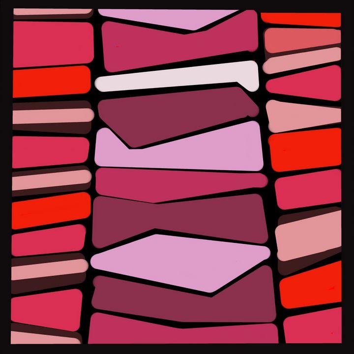 Color Study 2 - Steve Martin Art