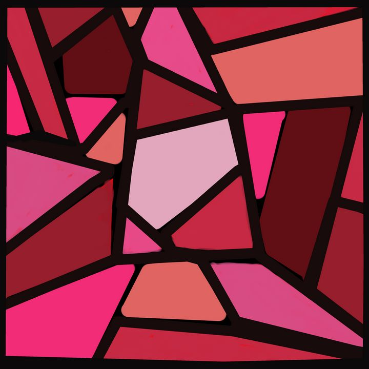 Color Study 3 - Steve Martin Art