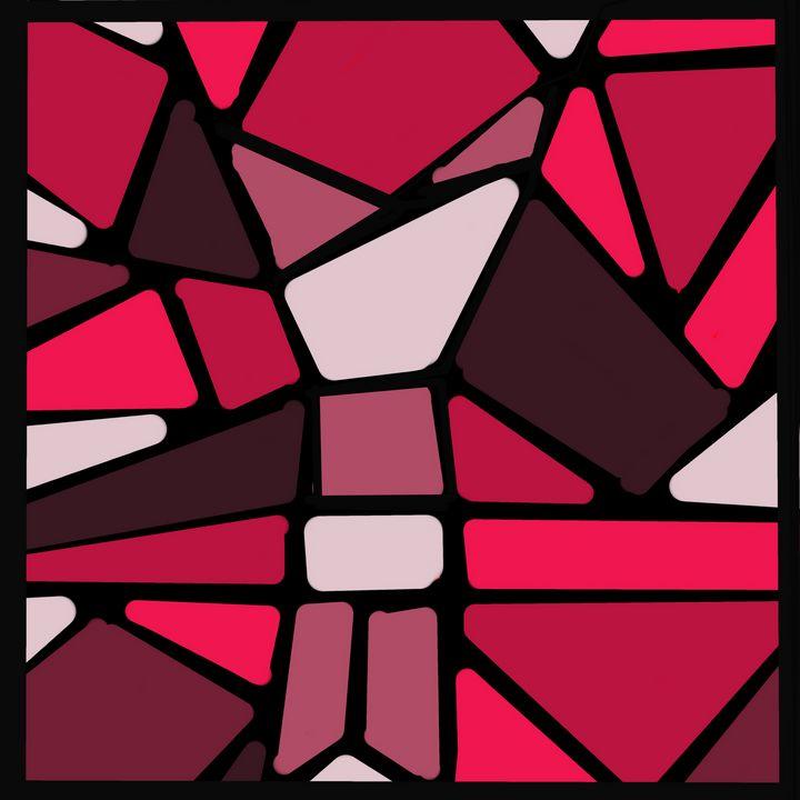 Color Study 4 - Steve Martin Art