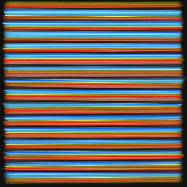 Straight Laced - Steve Martin Art