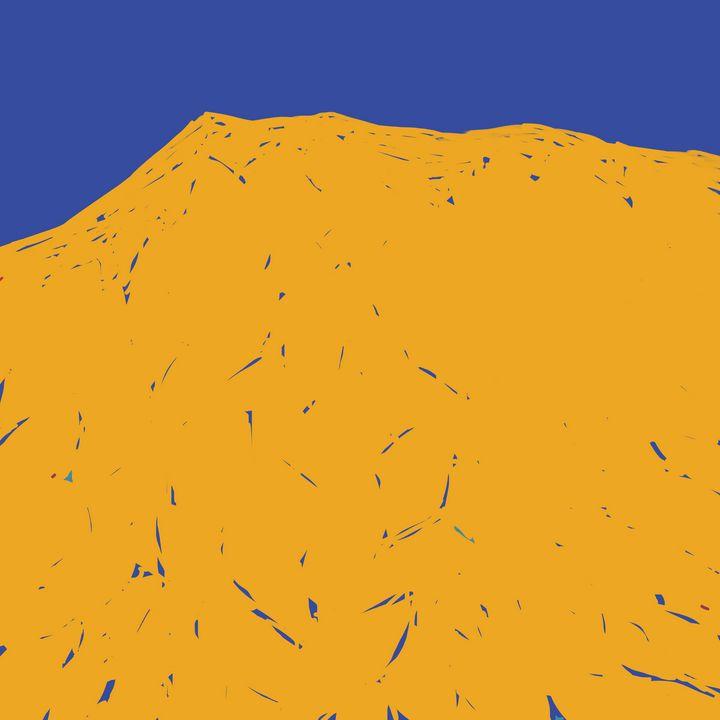Summit - Steve Martin Art