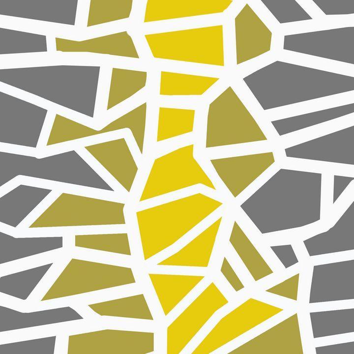 Color Study 10 - Steve Martin Art