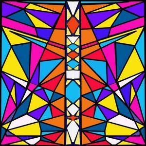 Totem II - Steve Martin Art