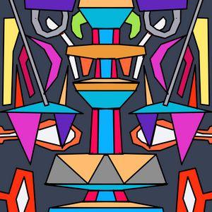 Totem IV - Steve Martin Art