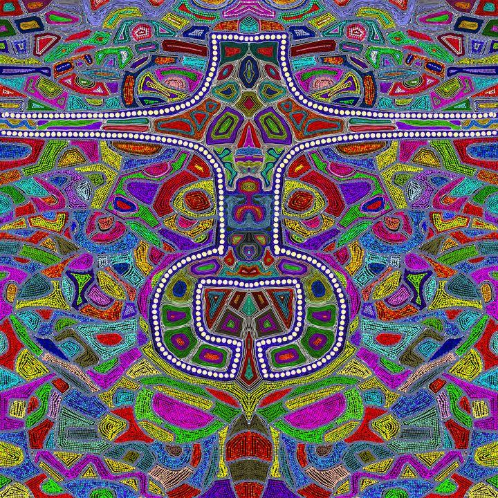 Phoenix - Steve Martin Art