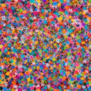 Widlflowers - Steve Martin Art