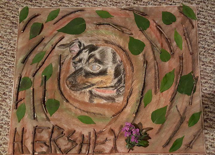 Hershey - Seward Storm Art