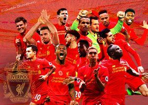 The Mighty Reds - Rishabh Choudhari