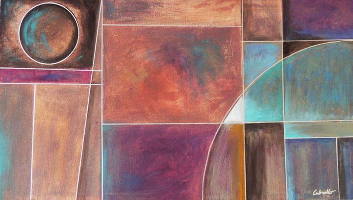composition 1 - Christian Calvillo