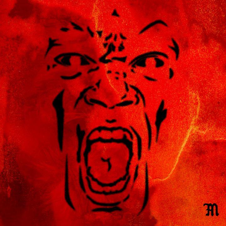 Anger Management - troythedesigner