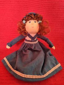 Miss Aerith - Cute Dolls