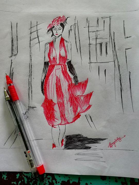 Girl fashion - BJRS