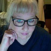 S.F. & Fantasy artist Debbie Hughes