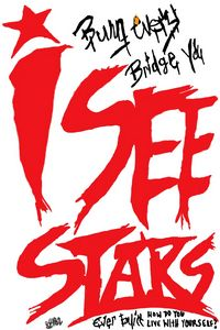 Gnars Attacks lyrics I See Stars