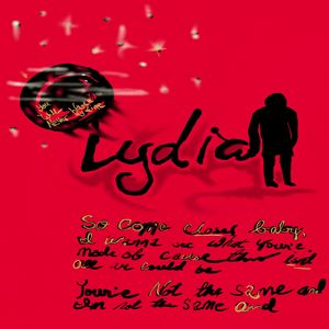 Fuckin Lydia