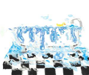 Splash - ShaneyB182