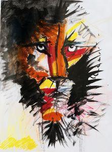Lion Tribe - Eccentricity Studios