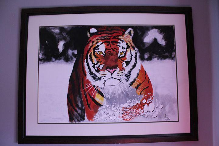 Taiga - Arsene's Art