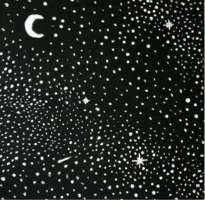 Nocturnal skies