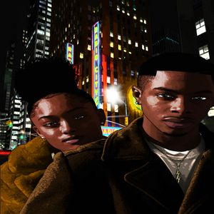 new york city relationship - stallone
