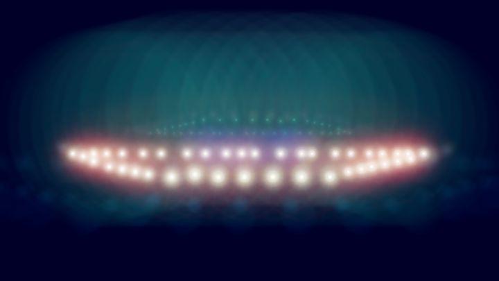 Amusement Park Lighting - The Pearl
