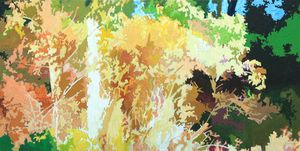Changing Seasons - Paintings by John Lautermilch