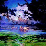 Through The Valley - Paintings by John Lautermilch