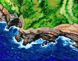 Growing Boundaries - Paintings by John Lautermilch