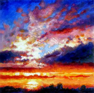 Day by Day - Paintings by John Lautermilch