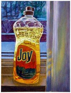 Joy - Paintings by John Lautermilch