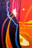 Abstract 47-2004 - Paintings by John Lautermilch