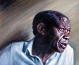 Man of Faith - Paintings by John Lautermilch
