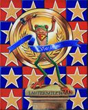 Vote For Me - Paintings by John Lautermilch