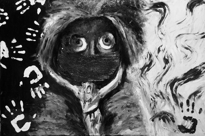 Creep - Alexandra