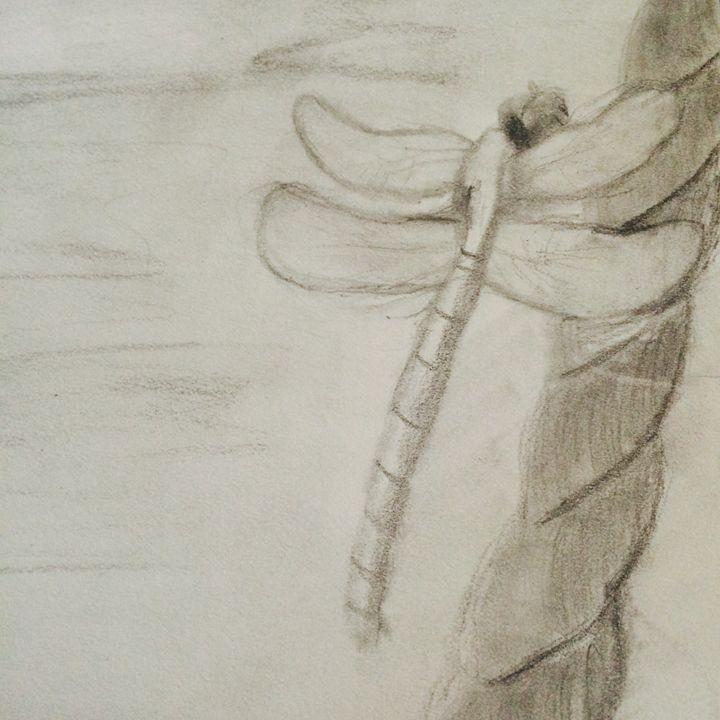 Dragon Rope - Hayley Knazick