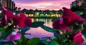 Hilton Tuscany Village Orlando