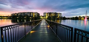 Hilton Tuscany Village Orlando at Su