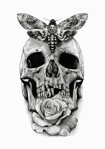 Skulls&Roses