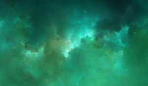 Aurora Nebula