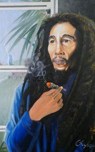 Bob Marley, Rastafarianism
