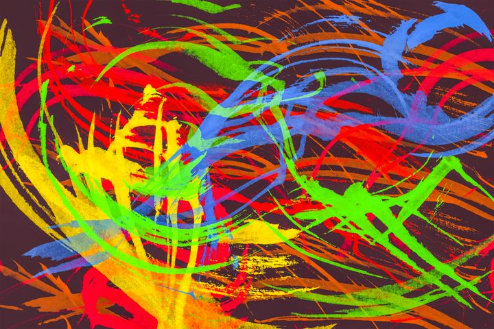 Colors - Ynes