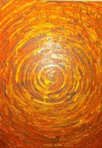 'Orange' SOLD