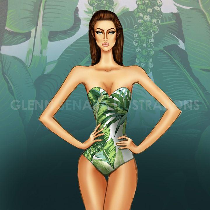 Tropical Taste - Glenn Senara