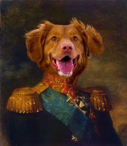 General Golden