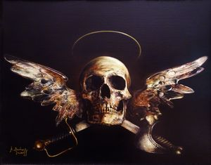 Corsair Spirit - Alexandre Barbera-Ivanoff