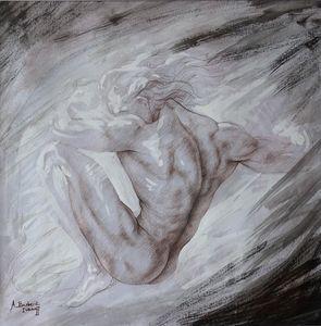 Masculine - Alexandre Barbera-Ivanoff